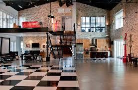 Studio Loft Apartment Loft Studio Design Ideas