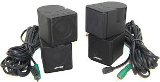 bose jewel cube speakers. 2 bose acoustimass lifestyle double jewel cube speakers bose jewel