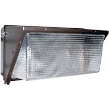 Integrated LED Outdoor Wall Mounted Lighting Outdoor Lighting - Exterior bulkhead lights