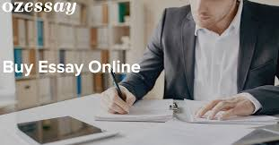 buy an essay online ozessay
