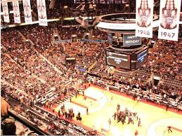 Toronto Raptors Suites Raptorsseatingchart