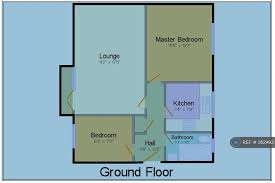 2 Bedroom Flat In Surrey Place, Bletchley, Milton Keynes, MK3 (2 Bed)