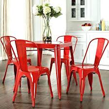 dining chairs red dining chair cushions trellis high back outdoor dining chair cushion 2 pack