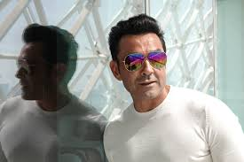 Image result for shah rukh and bobby deol