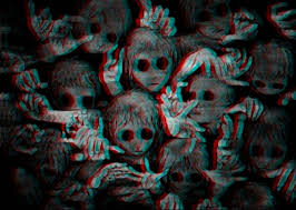 Scary wallpaper, Creepy backgrounds ...