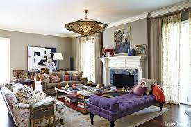 Living Rooms With Fireplaces Decorating Ideas
