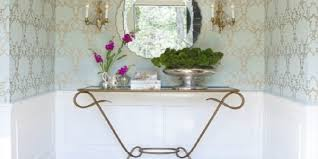 how to decorate a console table. How To Decorate A Console Table