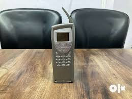 The Nokia 9210i Communicator in mint ...
