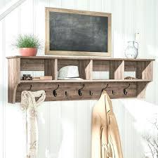 white wall coat rack wall mounted coat rack with shelf drifted gray wall mounted coat rack