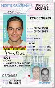 amp; Cards Identification License Driver