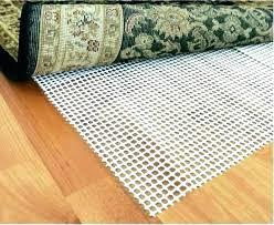 no slip rug pad non slip rug pad for carpet rug pads for carpet rug on no slip rug pad
