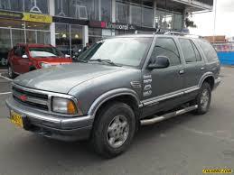 Chevrolet Blazer 1995 - $ 11.200.000 en TuCarro