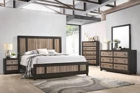 Panama 5-Piece King Bedroom Set