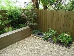 Backyards  Outstanding Japanese Garden Ideas For Small Spaces 48 Japanese Backyard Garden