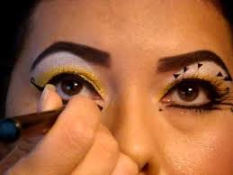 series ble bee make up