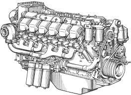Реферат по физике на тему Двигатели внутреннего сгорания Их  Реферат по физике на тему Двигатели внутреннего сгорания Их преимущества и недостатки Ученика 8 А класса