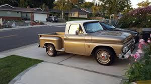 1964 Chevrolet C10 for sale #1975344 - Hemmings Motor News