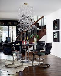 sputnik style chandelier and glass orb interior mesmerizing crystal for home lighting modern chandeliers dining room milk drum shade ball light sea crystals