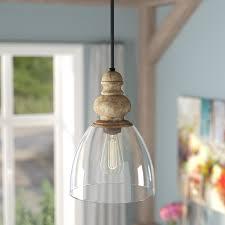 <b>Stained Glass Pendant</b> Light | Wayfair