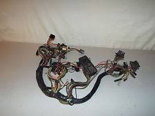 comet dash 1964 mercury cyclone comet dash wiring harness lights bulbs switches wires fuse