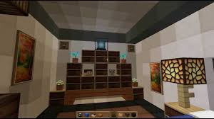 Minecraft Interior Design Bedroom Minecraft Make A Awesome Modern Room Interior Design For Small