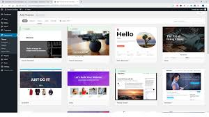 How To Make A Website In 2019 Step By Step