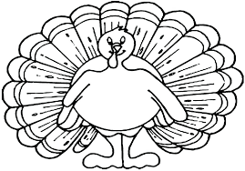 turkey color pages thanksgiving coloring pages be