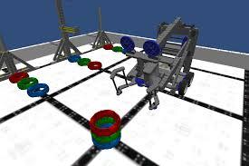 Vex Iq Ringmaster Robot Designs Vex Iq Challenge Ringmaster Robot Virtual World Now