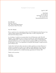Resume Cover Letter Examples For Administrative Assistants