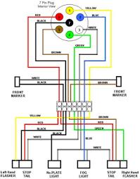 trailer wiring harness plug in data wiring diagrams \u2022 Toyota Echo Wiring Harness Diagram rectangle trailer wiring harness chrysler diagram in wellread me rh wellread me wiring harness connector plugs