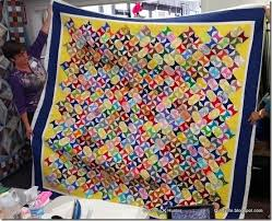 521 best Scrap Quilts images on Pinterest | Patchwork quilting ... & Spoolin Around from MORE Adventures with Leaders & Enders Adamdwight.com