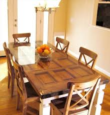Image Kitchen Island Is This Your First Heart We Heart It How To Make Dining Table Out Of Old Door Do It Yourself