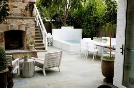 Small Picture Bungalow Garden Design Home Interior Design