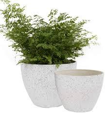 flower pots outdoor garden planters