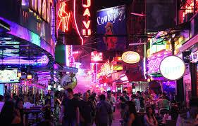 Fakta kehidupan malam di thailand : Turis Mesum Incar 6 Lokasi Wisata Seks Ini Ada Yang Khusus Penyuka Sesama Jenis Bangka Pos