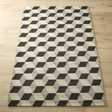 surprising cb2 runner rug modern area rugs contemporary for the home cb2