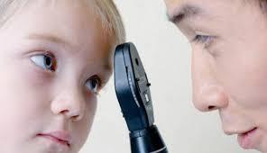 Mata Plus pada Anak, Sembuhkan dg Cara Alami Ini