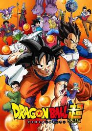 <b>Dragon Ball Super</b> | <b>Anime</b>-Planet