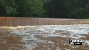 Search For Teens Georgia Teens Missing Flooded Waters Day 2 Of Search For Teens In