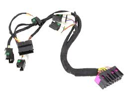 lh front power sport seat base wiring harness audi s4 00 02 b5 lh front power sport seat base wiring harness audi s4 00 02 b5 genuine