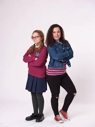 Bbc reveals first look at tracy beaker and her daughter in new cbbc series. Qnl15dnir49cum
