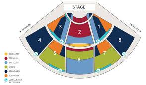 The Cave Big Bear Seating Chart Pacific Symphony Pacific Amphitheatre