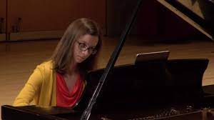 Still (2016) for Solo Piano by James Romig, performed by Ashlee Mack -  YouTube