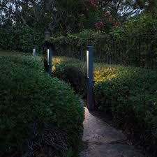 garden bollard lighting. Outdoor Lighting |YLighting Garden Bollard