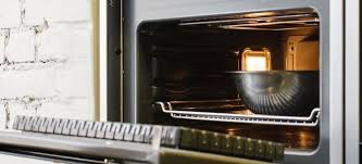 common problems with a natural gas oven