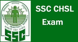 Image result for ssc chsl official website