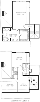 Havens South loves this Coastal Living plan for a Nautical Cottage 2 option  2 for second