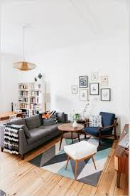Interior Design Tips For Small Apartments Extraordinary 48 Tips To Optimize The Small Living Room For A Tiny House House