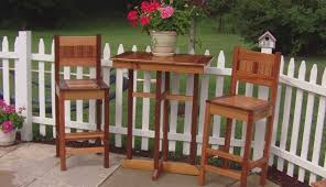 table and chairs outdoor kitchen garden stools rattan appealing chair high top set gloss round bar