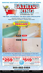 bathtub king of california inc 20 photos 42 reviews refinishing services 1875 w carson st torrance ca phone number yelp